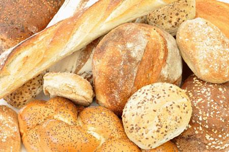 venta pan congelado